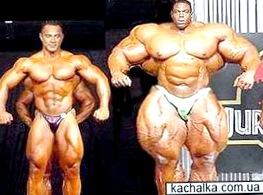 стероиды анаболики как они есть