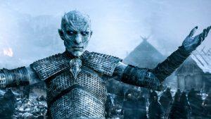 Финальный, седьмой эпизод популярного американского сериала «Игра престолов» побил все рекорды по количеству просмотров, собрав у экранов свыше 16 миллионов зрителей.